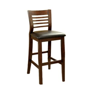 Afreena Bar Stool (Set of 2) by Bayou Breeze