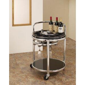 Bar Cart by Wildon Home ?