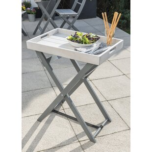 Osier Side Table By Sol 72 Outdoor