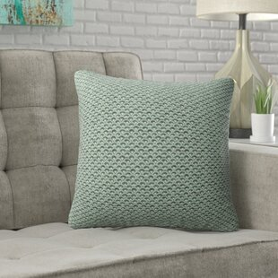 Akins Fish Scales Accent Pillow