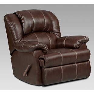 Aruba Manual Rocker Recliner