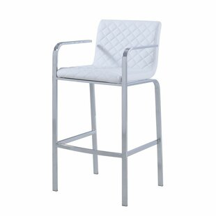 Reviews Lendler 30 Bar Stool by Orren Ellis Reviews (2019) & Buyer's Guide