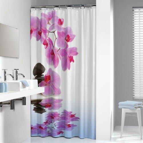 Duschvorhang-Set Reverse ClearAmbient   Bad > Duschen > Duschvorhänge   ClearAmbient
