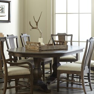 Pond Brook Dining Table by Darby Home Co