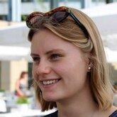 Porträt Hannah