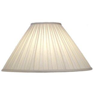 20 Linen Empire Lamp Shade