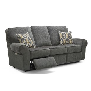 Bargain Shaunta Reclining Sofa by Red Barrel Studio Reviews (2019) & Buyer's Guide