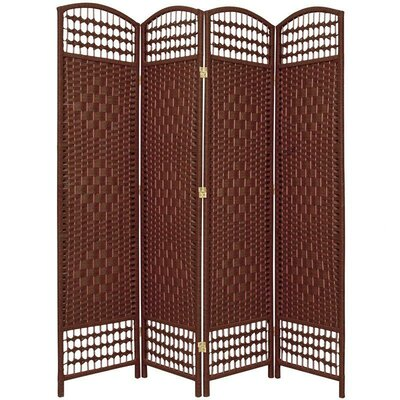 4-Panel Room Divider by Bay Isle Home