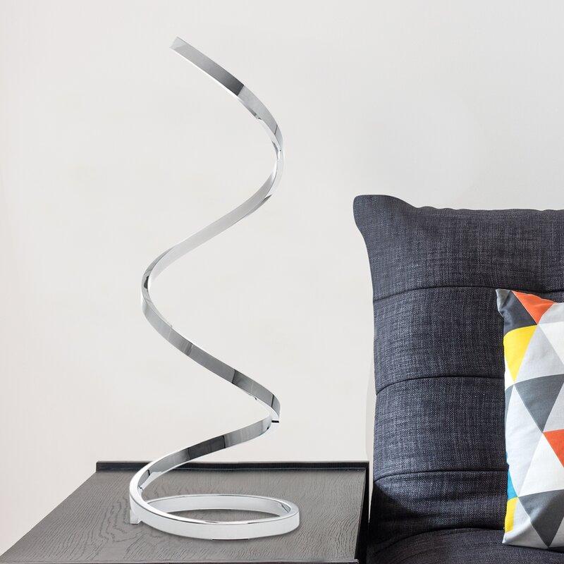Orren Ellis Taquan 31 Novelty Table Lamp Reviews Wayfair