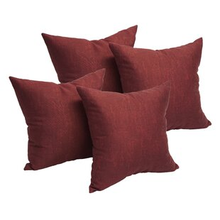Bertram Throw Pillow (Set of 4)