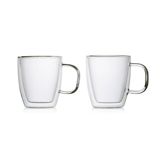 Insulated Coffee Mug (Set of 2)