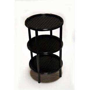 Affordable Price 3 Tier End Table BySana Enterprises