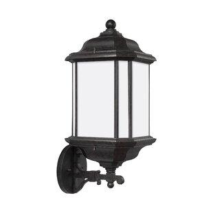 Burtt1-Light Outdoor Wall Lantern