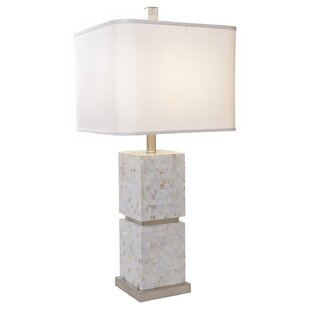 Seaside 28 H Table Lamp
