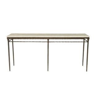 Bernhardt Desmond Console Table