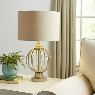 Compare & Buy Javeline Table Lamp By Birch Lane™