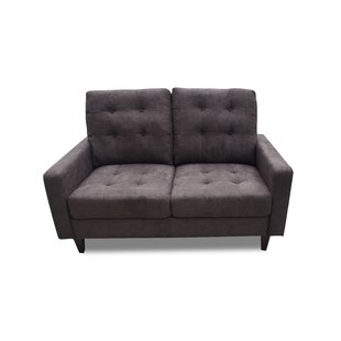 Dovercourt Loveseat by Ebern Designs