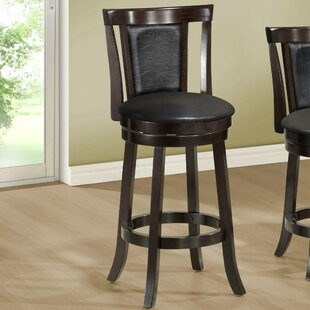 29 Swivel Bar Stool (Set of 2) Monarch Specialties Inc.