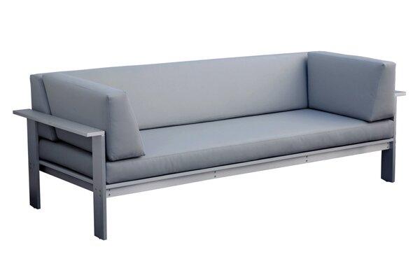 Outdoor Luma Patio Sofa With Cushions