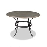 Mayo Solid Wood Dining Table by Darby Home Co