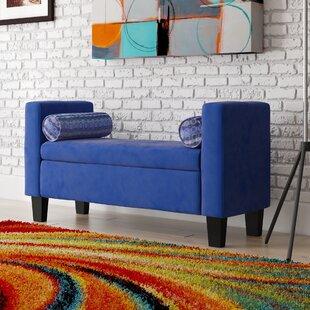 Zipcode Design Ayn Upholstered Bench