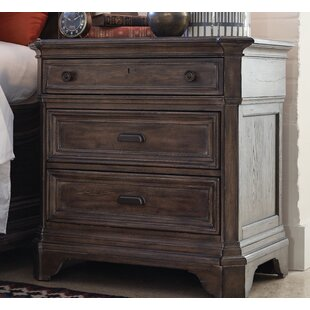 Aadi 4 Drawer Nightstand by Darby Home Co