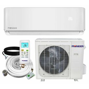 Find the Perfect 120 Volt Split Wall Air Conditioners | Wayfair