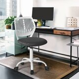 Malbon Mesh Task Chair by Ebern Designs