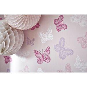 Butterfly 33' x 20.5