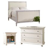 Dobson Standard Configurable Bedroom Set by Birch Lane™ Heritage