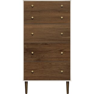 MiMo 5 Drawer Chest