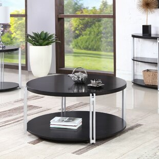 Myricks End Table by Ebern Des..