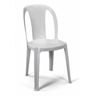 Review Nevin Stacking Dining Chair