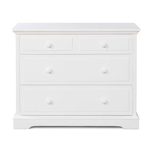 Universal 3 Drawer Dresser