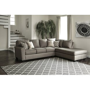 Calicho Sectional by Benchcraft