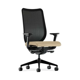 HON Nucleus High-Back Mesh Desk Chair