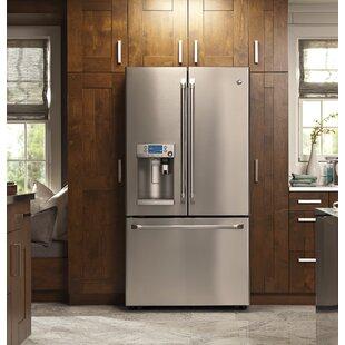 27.8 cu. ft. Energy Star® French Door Refrigerator