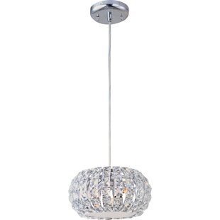 Willa Arlo Interiors Bender 3-Light Mini Pendant