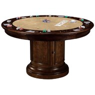 Poker & Casino Tables