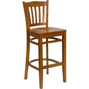 Tamia 30 Bar Stool Charlton Home
