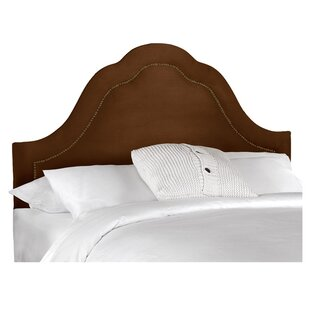 Skyline Furniture Chaumont Upholstered Panel Headboard