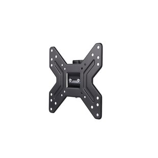 Tilt and Swivel Wall Mount for 17