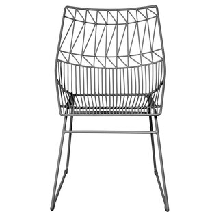 Cadbury Cafe Patio Dining Chair