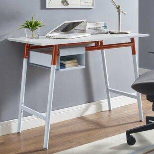 Aquilar Rectangular Desk by Ivy Bronx