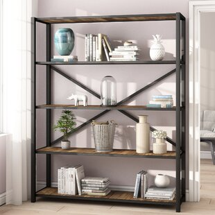 Niels Etagere Bookcase by 17 Stories