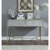 Acushnet 43 Console Table by Mercer41