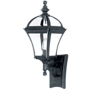 Three Posts Camelot 1-Light Sconce