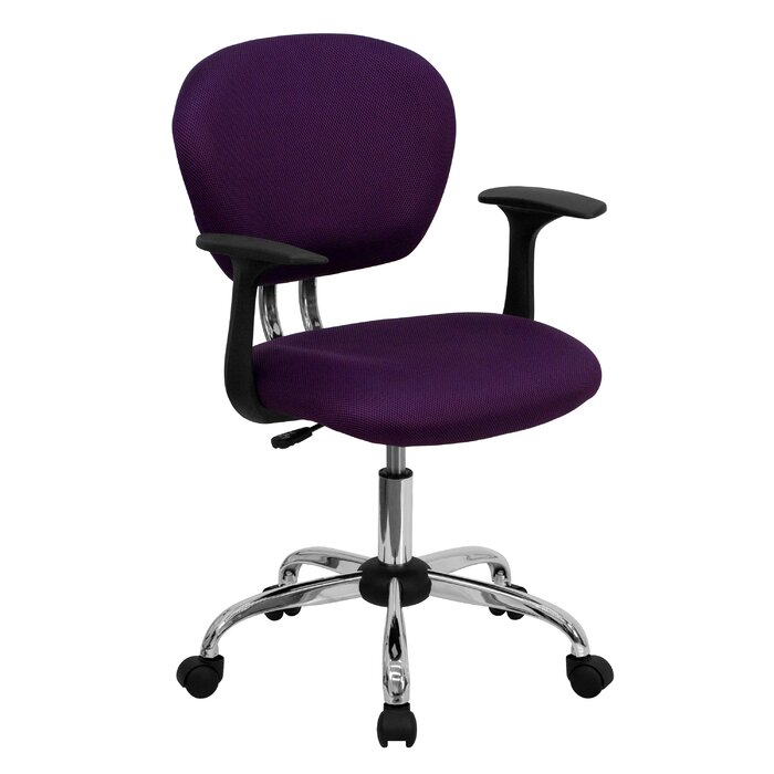 Miraculous Wayfair Basics Office Chair Interior Design Ideas Clesiryabchikinfo