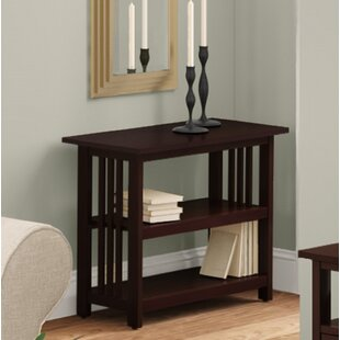 Kingsland Standard Bookcase by Charlton Home