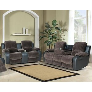 Santiago 2 Piece Living Room Set by Beverly Fine Furniture